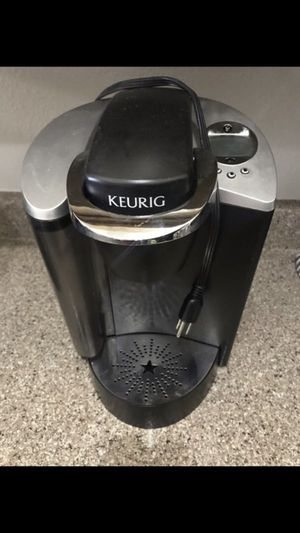 Keurig classic brewer-coffee maker for Sale in Las Vegas, NV