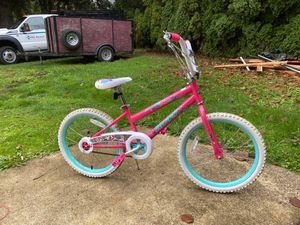 huffy girls bike for Sale in Oregon City, OR
