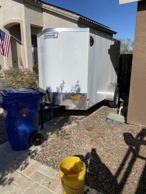 5x8 trailer for Sale in Mesa, AZ