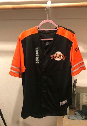Giants jersey for Sale in Antioch, CA