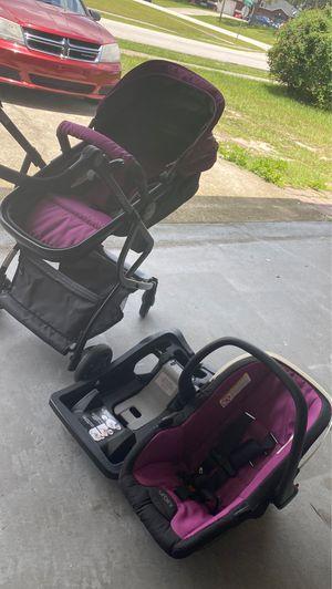 Urbini travel stroller set for Sale in Deltona, FL