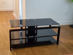 TV stand table for Sale in Dublin, CA
