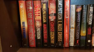 James Patterson Books for Sale in Denver, CO