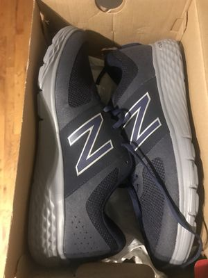 New Balance MA365 Cush+ Men's 11.5 Navy/Grey New in Box for Sale in Lakewood, CO