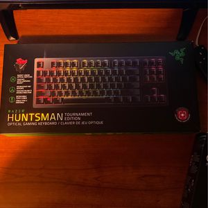 Razer Gaming Keyboard And Mouse for Sale in Los Angeles, CA