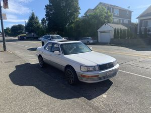 Lexus Ls400 for Sale in Puyallup, WA