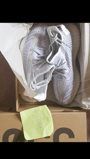 ab8a19377120 Adidas yeezy boost 350 v2 Static Size 8.5 Men for Sale in Silver Spring