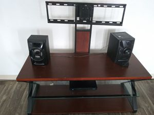 3 in 1 tv stand for Sale in Las Vegas, NV