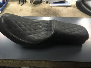 Mustang motorcycle seat for Sale in Stratford, CT