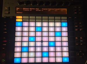Ableton push 1 1st edition for Sale in Los Angeles, CA