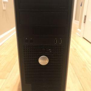 Dell Optiplex 755 Computer for Sale in Elmwood Park, NJ