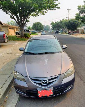 2007 Mazda 3 2.3l for Sale in Livermore, CA