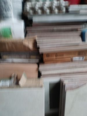 Tile, Tile, and more Tile! for Sale in Modesto, CA