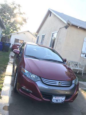 2010 Honda Insight EX for Sale in San Bernardino, CA