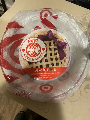 Pie plate for Sale in Brooklyn, MD