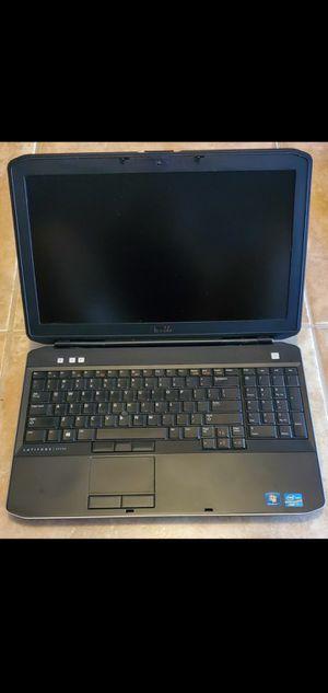 Dell Lattitude E5530 for Sale in Riviera Beach, FL