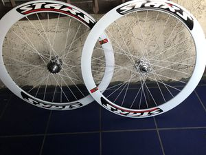 Fixie Wheelset for Sale in Los Angeles, CA