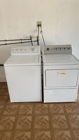 Washer and Dryer for Sale in West Covina, CA
