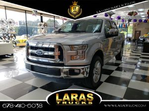 2015 Ford F-150 for Sale in Chamblee, GA