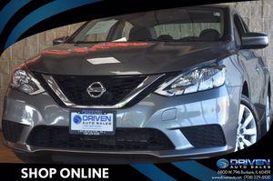 2017 Nissan Sentra for Sale in Burbank, IL