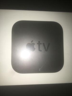 Apple TV 4K for Sale in Newton, MA
