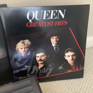 Queen 2 Album Greatest Hits for Sale in Kennesaw, GA