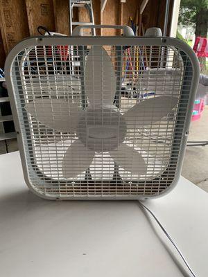 Box fan for Sale in Groveport, OH