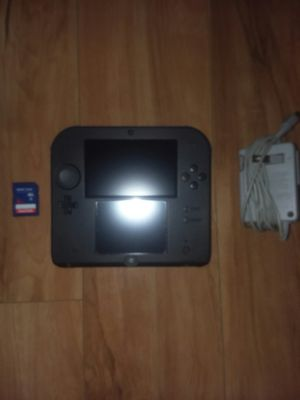 Soft-Modded Nintendo 2DS (Blue) for Sale in Concord, VA