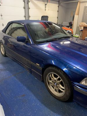 1999 BMW 3 series for Sale in Northfield, OH