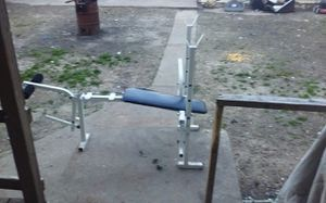 1100 weight bench for Sale in St. Louis, MO