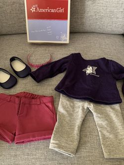 American Girl Doll Coconut Fun Outfit for Sale in Hayward,  CA