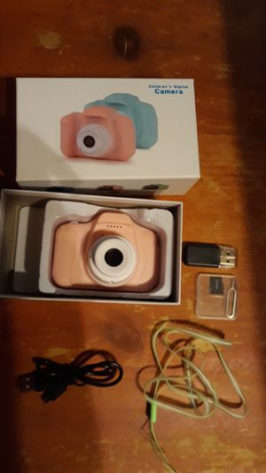 Children Digital Camera for Sale in Phoenix, AZ