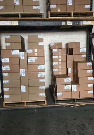 "Overstock of 3 1/8"" x 230' thermal receipt paper for Sale in Detroit, MI"