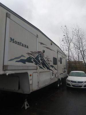 Rv mobile home fifth wheel for Sale in Chicago, IL
