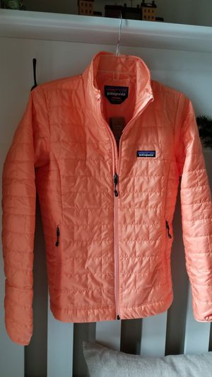 PATAGONIA NANO PUFF JACKET BRAND NEW size small for Sale in Tacoma, WA