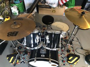 Drum sets 9 piece for sale! for Sale in Georgetown, TX