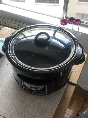 Crockpot for Sale in Washington, DC