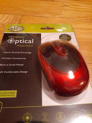 Wireless mouse for Sale in Farmington, CT