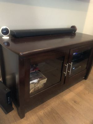 TV Stand/Console for Sale in Los Angeles, CA