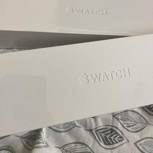 Apple Watch Series 6 44mm Navy Blue for Sale in Elk Grove, CA