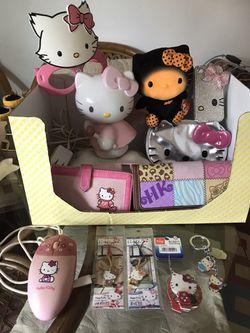 Hello Kitty Lot for Sale in Norfolk,  VA