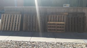 Free Pallets for Sale in Kansas City, MO