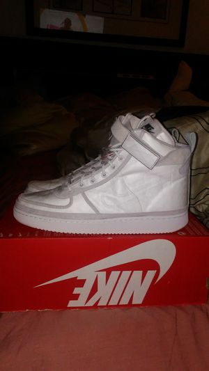 Nike Vandal High Supreme AS QS White Size 10.5 and 13 men for Sale in San Leandro, CA