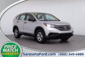 2012 Honda CR-V for Sale in Sarasota, FL