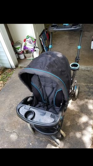 Baby trend double stroller for Sale in Houston, TX