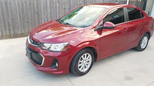 2019 Chevy Sonic LT for Sale in Fort Worth, TX