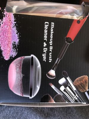 makeup brush cleaner dryer for Sale in Chula Vista, CA