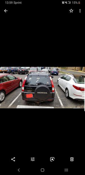 Honda CRV 2006 for Sale in Annandale, VA