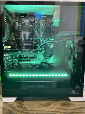 Cyberpower Gaming PC for Sale in Rockwall, TX