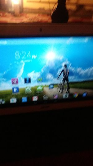 Acer 16gb tablet $100 obo for Sale in Elyria, OH